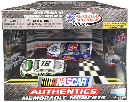 nascar-authentics-memorable-moments-18toy-isb-22frd-aa-gbl-vehicle
