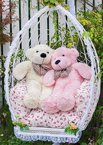 Prestige Puzzles Teddy Bears in the Backyard, 1000 Pcs, Private Collection