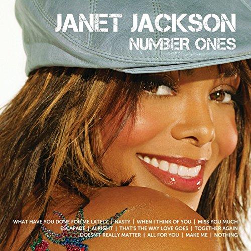 Janet Jackson - JANET JACKSON - Lyrics2You
