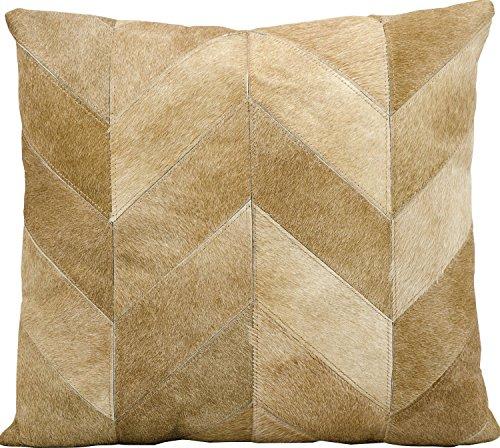 Kathy Ireland Worldwide Kathy Ireland S6274 Beige Decorative Pillow by Nourison, 20