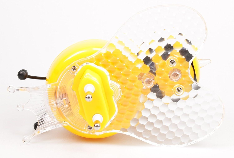 LED Nachtlicht Biene Schlummerlicht wechselt saft Farben ...