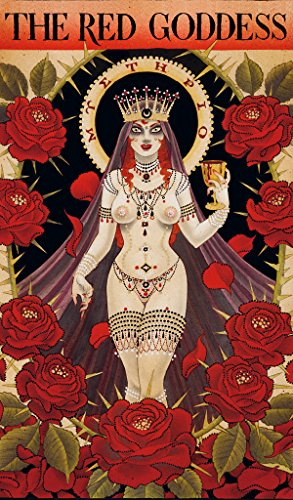 The Red Goddess ()