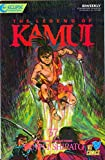 Legend of Kamui, The, Edition# 37