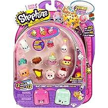 Shopkins ID56145 Season #5, 12 Pack
