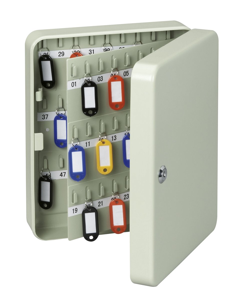 Maul, Armadietto contenitore per 40 chiavi - 5654084