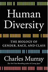 Human Diversity: The Biology of Gender, Race, and Class Hardcover