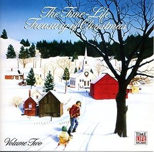 The Time-Life Treasury of Christmas Vol.2 - Amazon.com Music