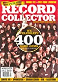 img - for Record Collector Magazine (April 2012, Issue # 400) book / textbook / text book