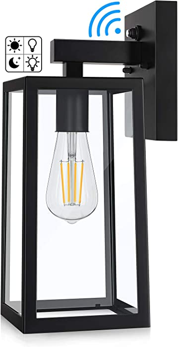 The Best Modern Home Outdoor Light Solar
