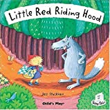 Little Red Riding Hood, Jessica Stockham, 0859536750