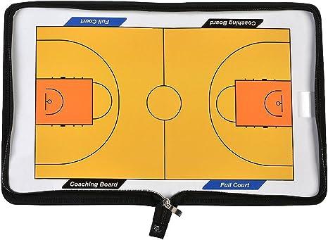 AGPTEK Pizarra táctica para Baloncesto: Amazon.es: Deportes y aire ...