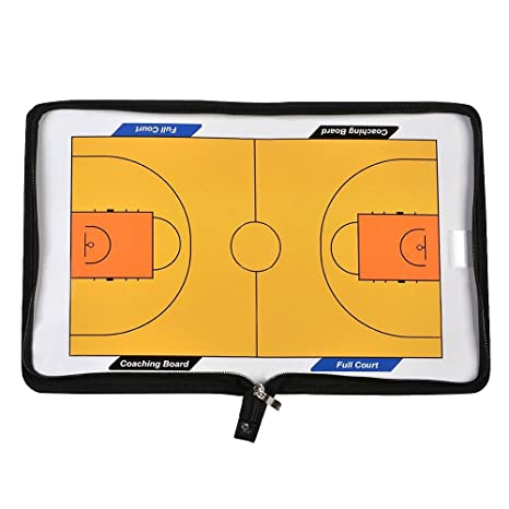 AGPTEK Pizarra táctica para Baloncesto