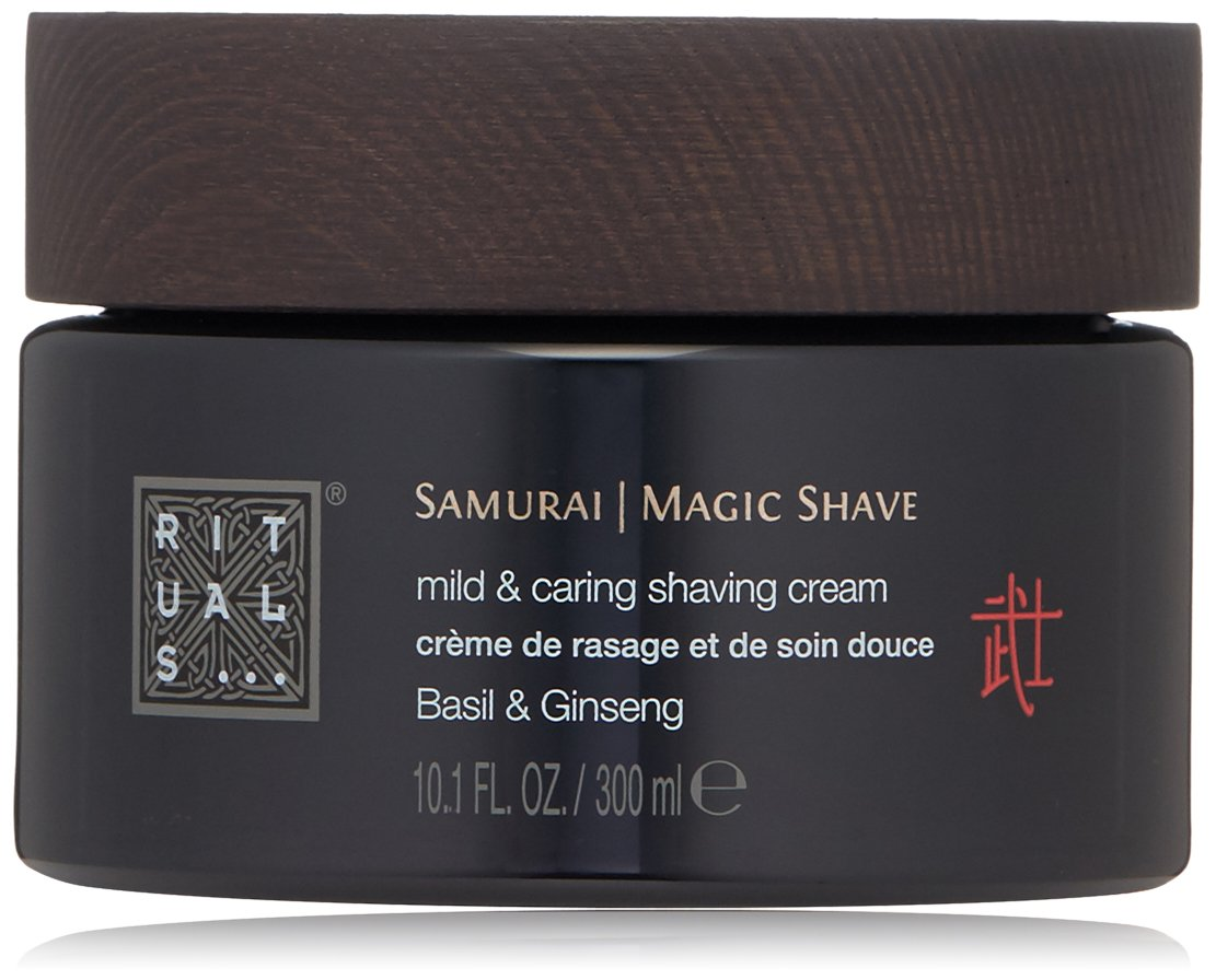 Rituals Samurai Magic Shave, 10.1 fl. oz.