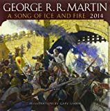 A Song of Ice and Fire 2014 Calendar