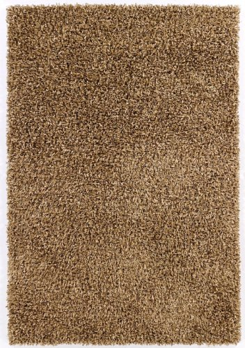 Chandra GIA19001-576 Gianna Hand-woven contemporary shag Rug