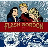 Flash Gordon: Dan Barry Volume 2 - The Lost Continent (Flash Gordon Dailies: Dan Barry)
