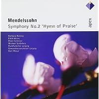 "Mendelssohn Symphonie Nr. 2 ""Lobgesang"""