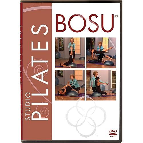 Bosu Ball Hiit: Bosu Ball Exercises: Amazon.com