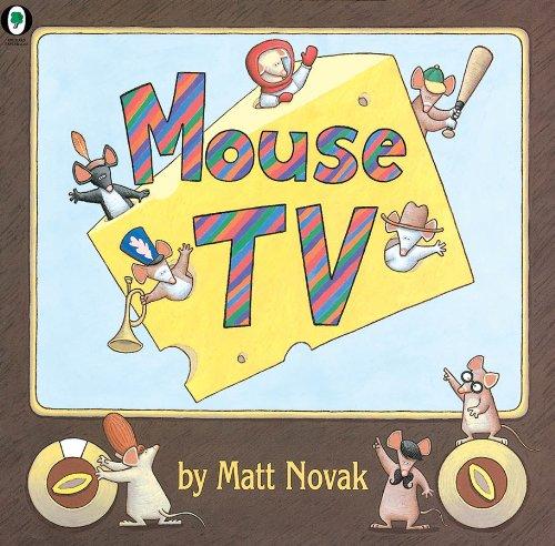 Read Online Mouse Tv PDF