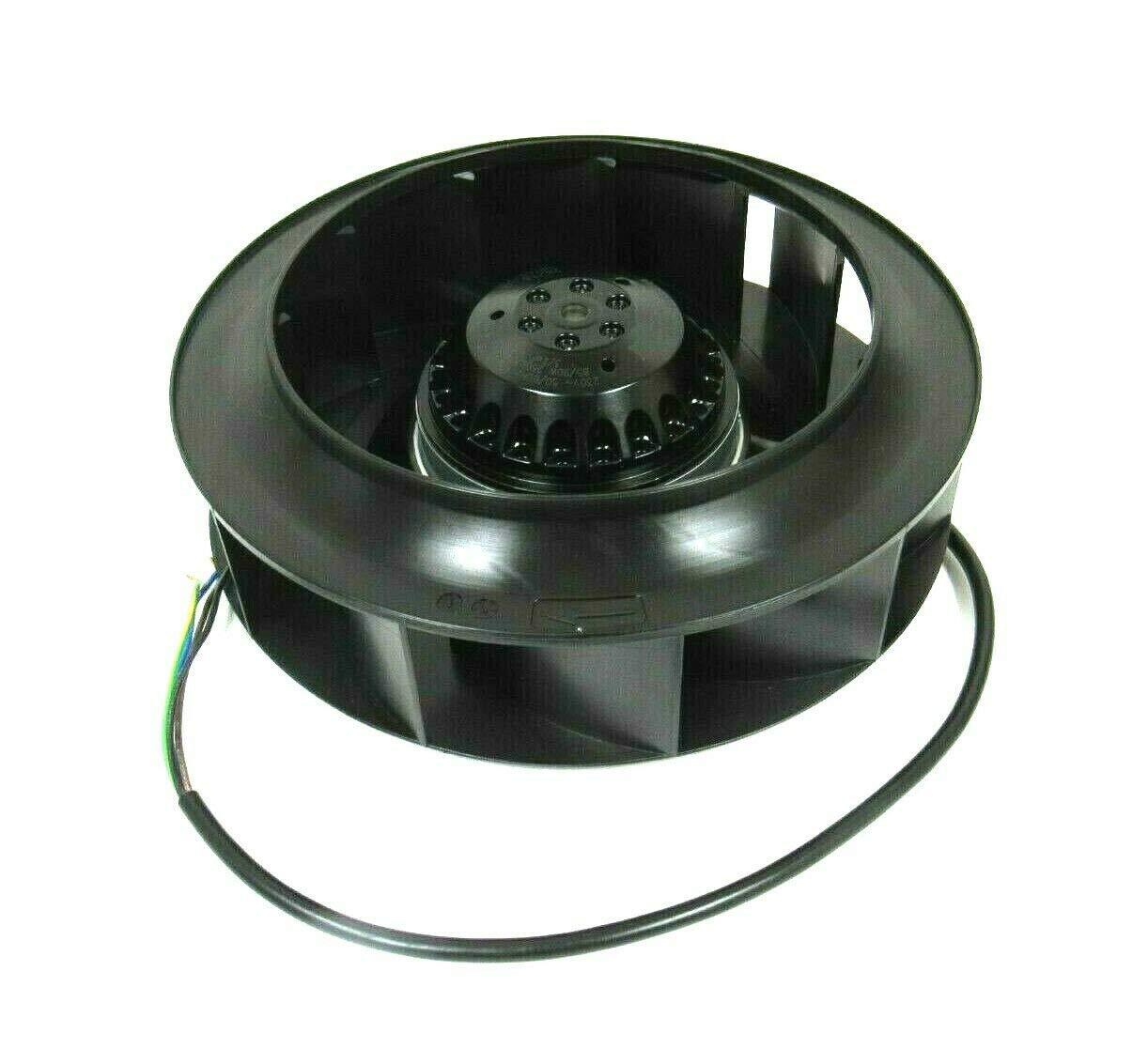 Original New ebmpapst R2E220-AA40-05 230V 0.38/0.40A Turbine Centrifugal Fan by EBM Papst