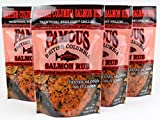 Famous British Columbia Salmon Rub (4 Pack)