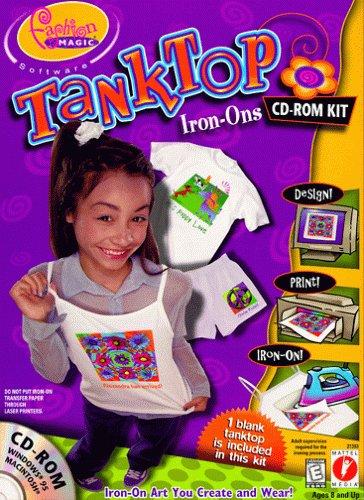 Fashion Magic Tank Top Kit