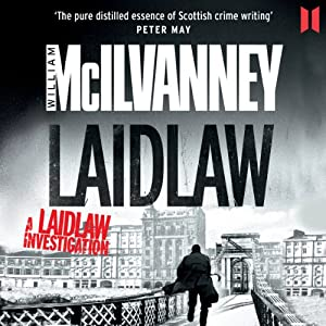 Laidlaw Audiobook