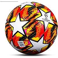 Champions League Football Fans memorabilia voetbal liefhebber gift reguliere No. 5 bal PU materiaal Jongen…