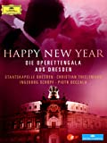 Various Artists - Happy New Year: Die Operettengala aus Dresden