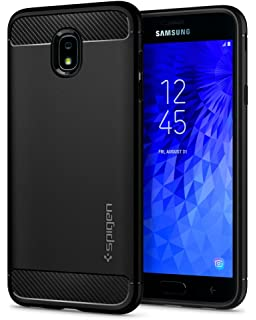 Spigen Rugged Armor Galaxy J7 Refine Case/Galaxy J7 2018 Case/Galaxy J7 Star