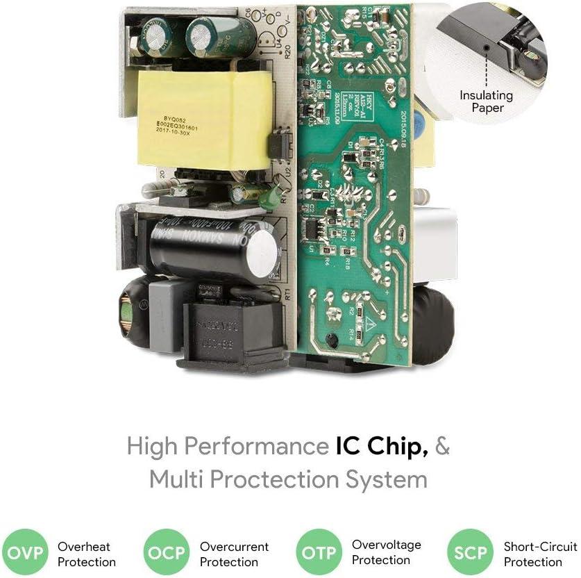 HKY - Cargador para Samsung (19 V, LCD, LED, HDTV, Plasma, DLP ...
