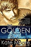 Golden Boy (The Canyon Club Book 2)