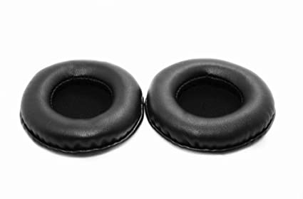 88ef0569bcc Image Unavailable. Image not available for. Color: Caokk Replacement Earpads  Comfort Earmuffs 1 Pair for AKG K830BT K840 Headphones Headset,Foam Cushions