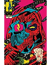 Space Riders, vol 2: Galaxy Of Brutality
