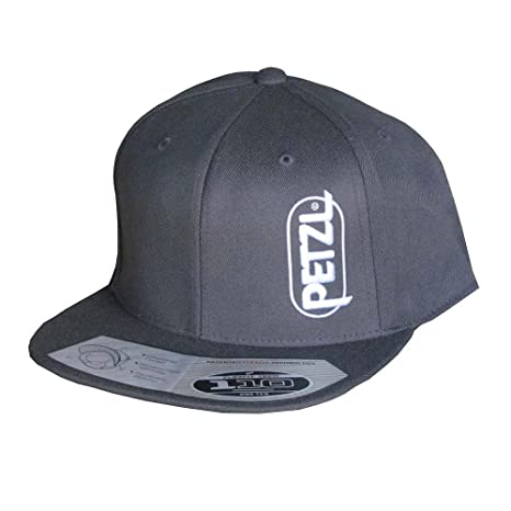 Amazon.com  PETZL - Logo HAT 972facde697