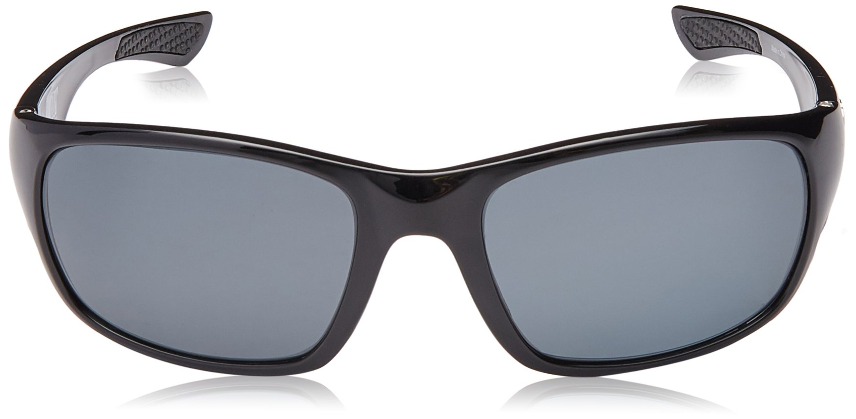 Vicious Vision Victory Series Sunglasses, Black by Vicious Vision (Image #2)