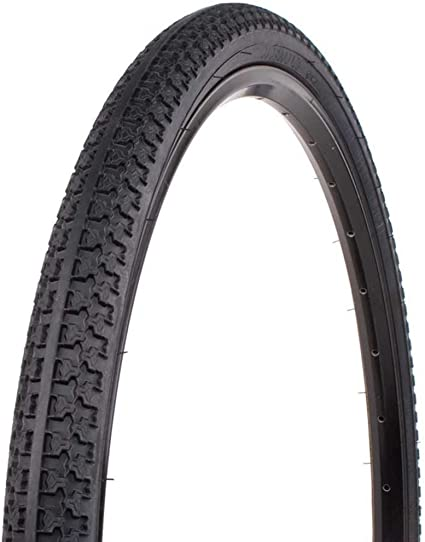 "KNOBBY BICYCLE TIRE  26 X 2.00/""  Gum Wall CRUISER BMX MTB"