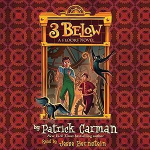 3 Below Audiobook