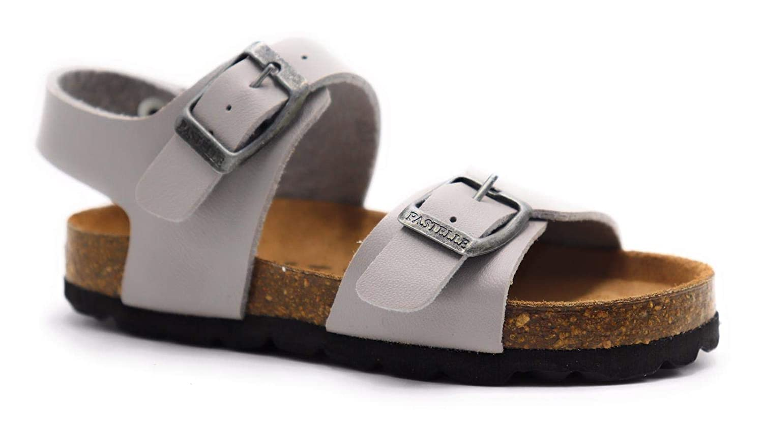 Pastelle by Patricia Elbaz Unisex Kids/' First Walking Shoes