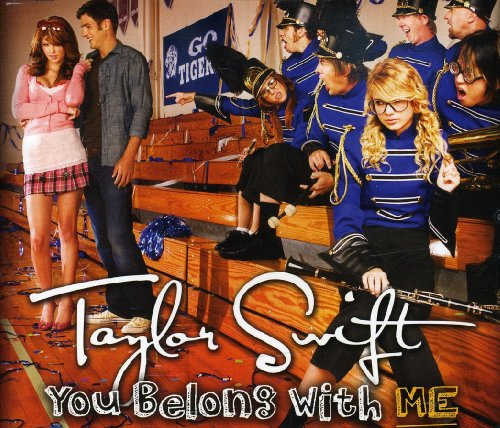 Taylor Swift - You Belong With Me (Radio Single) - Zortam Music