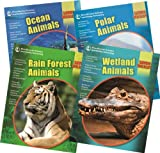 Saving Wildlife Bundle, Sanya Newland, 1622430565