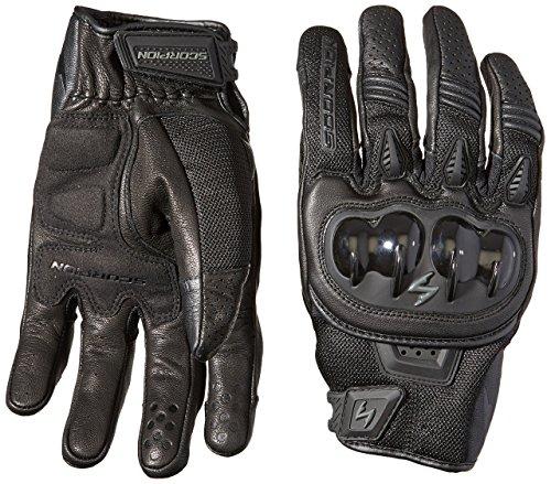 Scorpion Talon Sport Motorcycle Glove (Black, XX-Large)