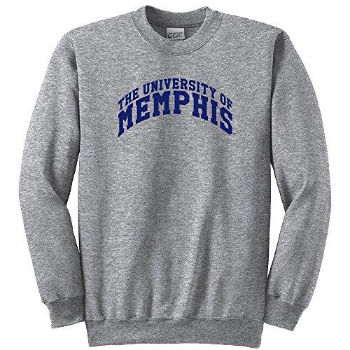 Memphis tigers hoodie