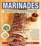 Marinades, Lucy Vaserfirer, 1558328270