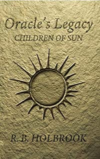 Children Of Sun by R. B. Holbrook ebook deal
