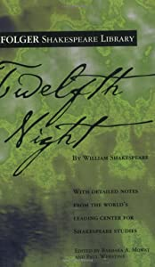Twelfth Night (Folger Shakespeare Library)
