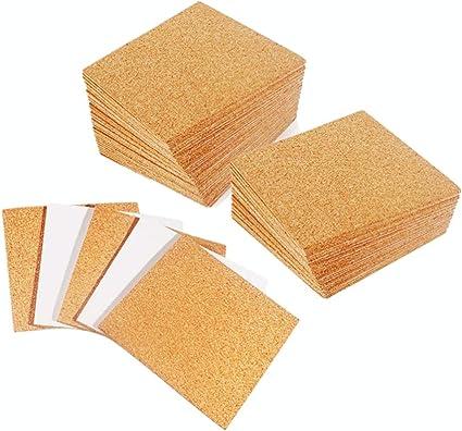 Self Adhesive Cork Rings