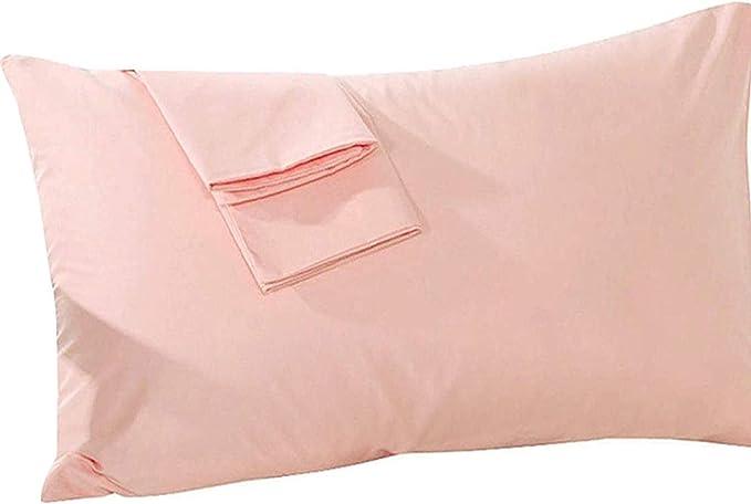 12 X 16 Tiny Colorful Monkeys Light Weight Cotton Toddler Pillow Case Kid Pillow Case Child Pillow Case Travel Pillow Case