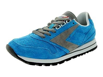 c9de0912453b Brooks Women s Chariot Blue Jewel Running Shoe 7 Women US