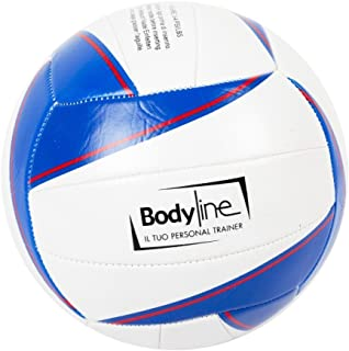 Bodyline Ballon Volleyball Competition